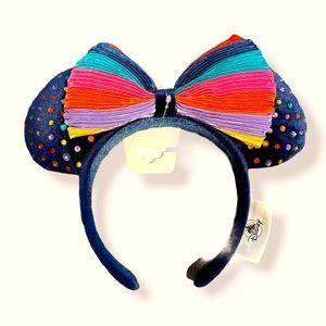NWT Disney Parks Rainbow 🌈 Pride Ears